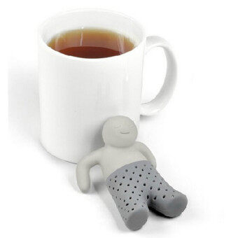 Harga Yingwei Silicone Tea Strainer Tea Bag Multicolor
