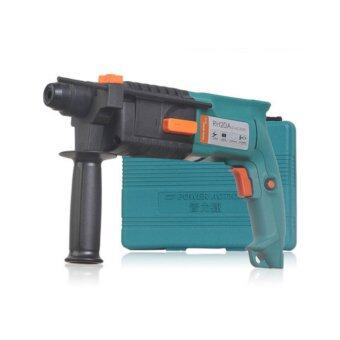Harga Hammer Impact Drill Dual Function Power Action