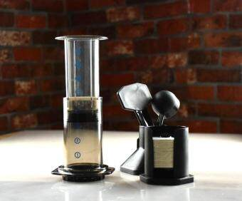 Harga Best Espresso Portable Coffee Maker Haole Press Aeropress Coffee Maker Coffee Press Maker With Metal Filter