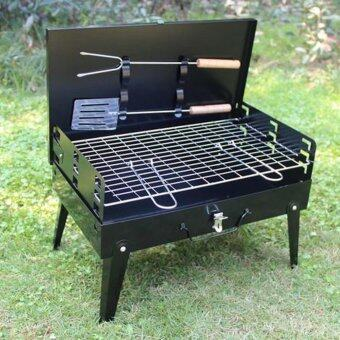 Harga Barbecue BBQ Portable