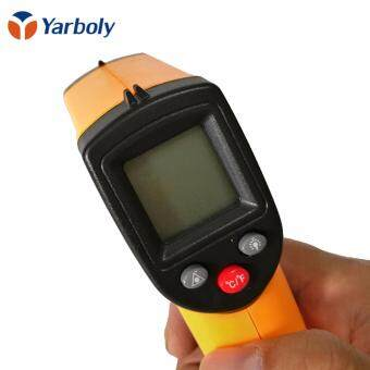 Harga Benetech NEW GM320 Laser Gun Infrared Digital IR Thermometer industrial -50℃~-330℃
