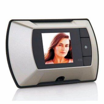 Harga Digital Door Peephole Viewer