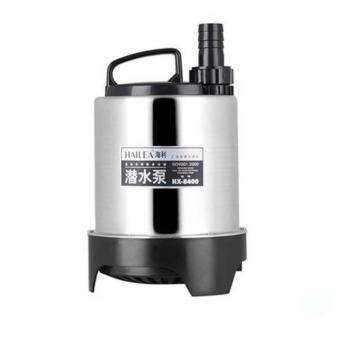 Harga HAILEA HX-8400 150W freSh & sea water Submersible pump