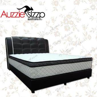 Harga Aussie Sleep Australia Careback Chiropractic King Mattress Only
