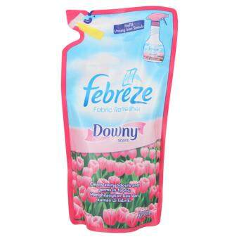 Harga Febreze Downy Scent Fabric Refresher Refill (320ml)