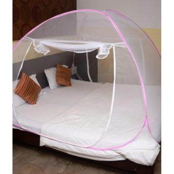 Harga Self Support Dome Mosquito Net