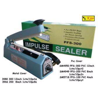 Harga Impulse Bag Sealer PFS-300