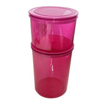 Harga Tupperware Jolly Keeper (1.7L & 3.7L)