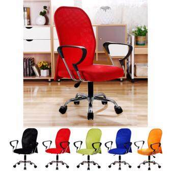 Harga Comfortable New Arc Ergonomic Computer Home Office Chair