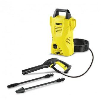 Harga Karcher K2 Compact High Pressure Cleaner 110 BAR (Carbon Motor)