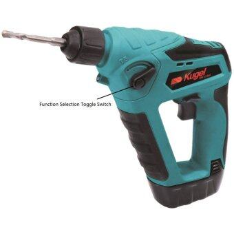 Harga Xugel Battery Hammer Drill 18V