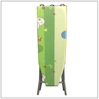 IRON BOARD - 91 CM (RANDOM COLOUR)