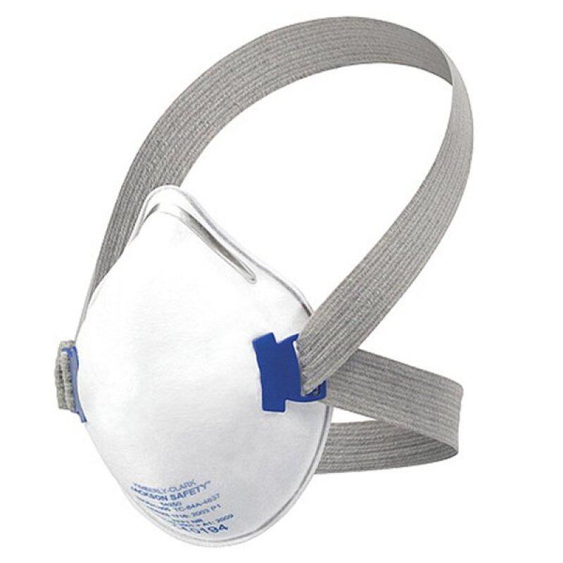 Jackson Safety R10 Particulate Respirator N95 Mask 10 pcs (Original)