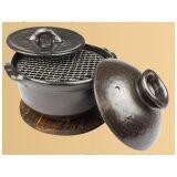 Japanese Claypot