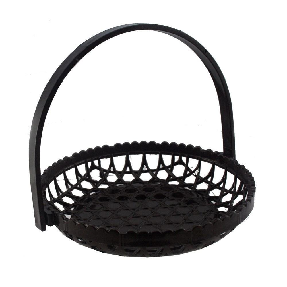 Japanese Traditional Tempura Carry Basket