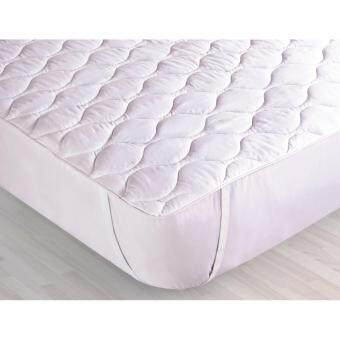 Harga Jean Perry Elastic Mattress Protector-Super Single