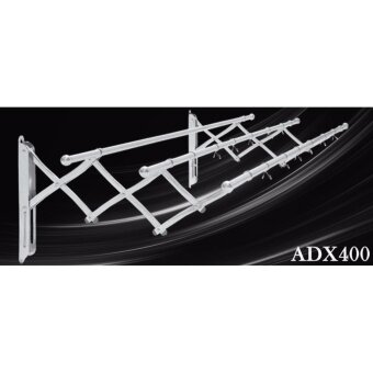 JFH ADX 400 RETRACTABLE CLOTHES HANGER