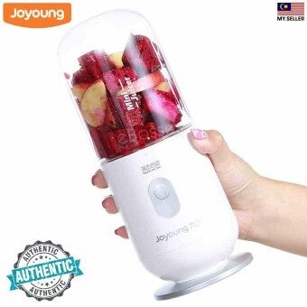 Joyoung Portable Juicer Blender Home Mini Rechargeable Machine