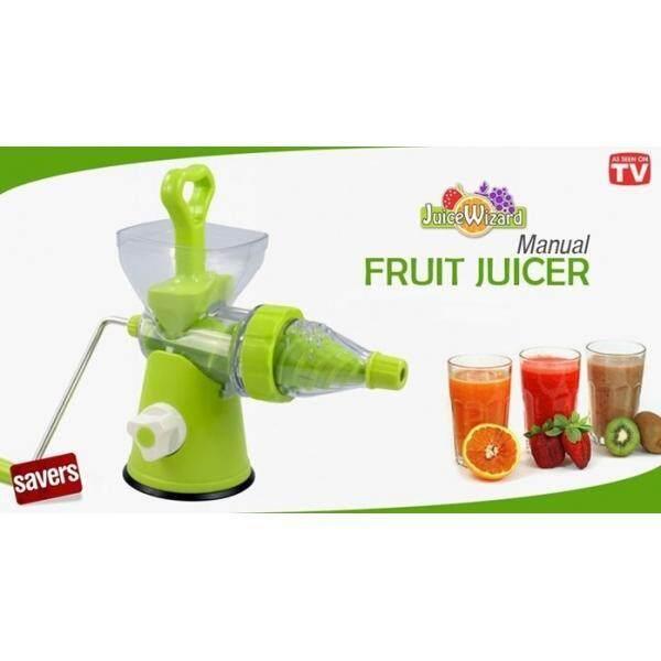 Juice Wizard (Fresh Juice Maker)