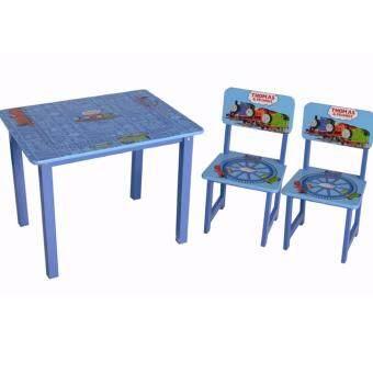Kids Study Table and Chair Thomas Lazada Malaysia