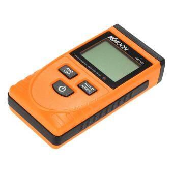 KKmoon Digital LCD Radiation Detector Meter Dosimeter Tester Counter - 4