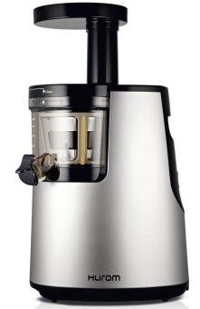 Slow Juicer Manufacturer : Korea HUROM HU-700HH-Sv Slow Juicer (Silver) - 10 Years Warranty Lazada Malaysia