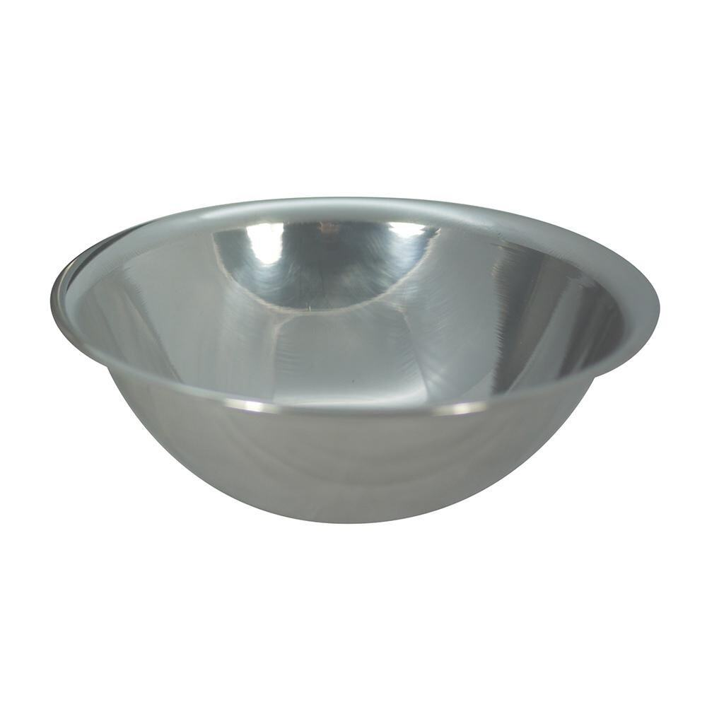 Korea Mixing Bowl S/Steel - 16.5cm