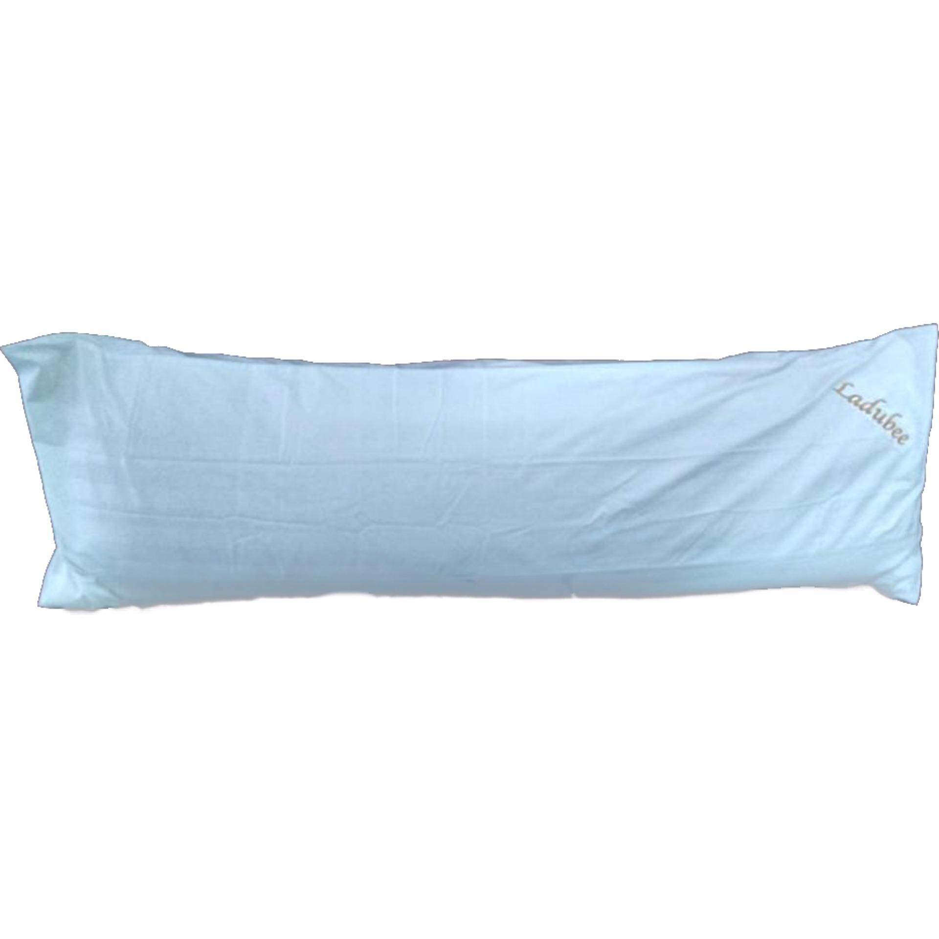 Ladubee premium Body Pillow Cover (With Custom Embroidery)