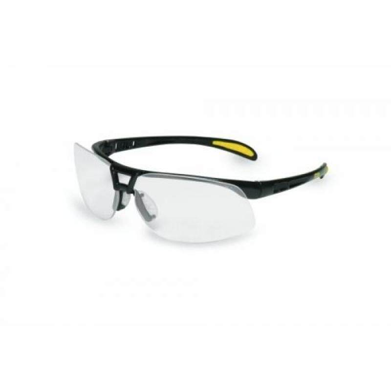 Buy [lamore]Stanley Protege Safety Glasses, Clear Lens (RST-61019) Malaysia