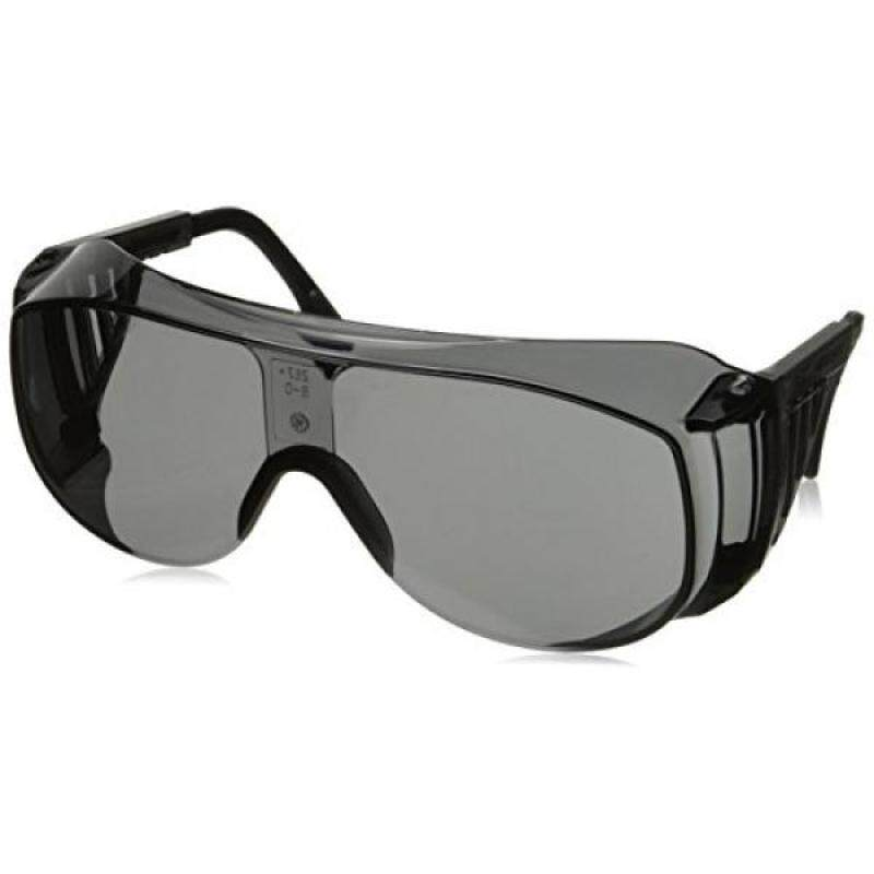 Buy [lamore]Uvex S0113C Ultra-spec 2001 OTG Safety Eyewear, Gray Frame, Gray UV Extreme Anti-Fog Lens Malaysia