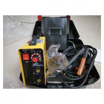 Harga Laston MMA-120 IGBT Welding Machine