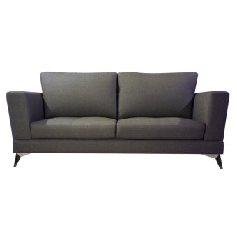Lazio Indulge Skyler Leather 2 Seater Sofa