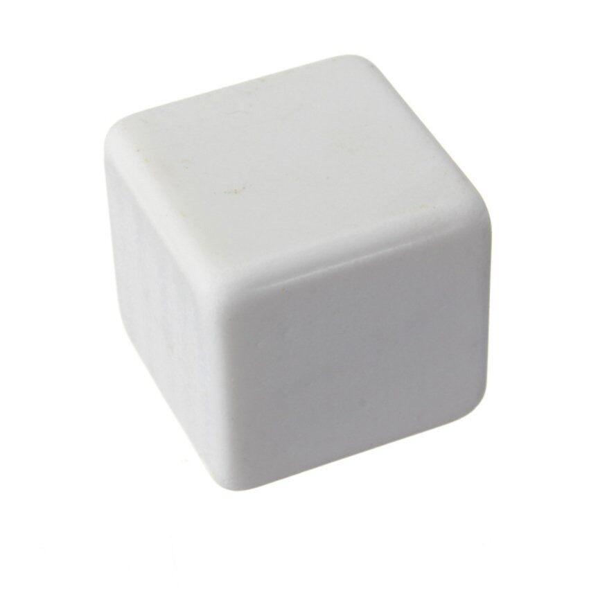 Leadingtrust Ceramic Wine Whisky Ice Stones Drinks Cooler CubesGlaciers Rocks Freezer and Pouch - intl