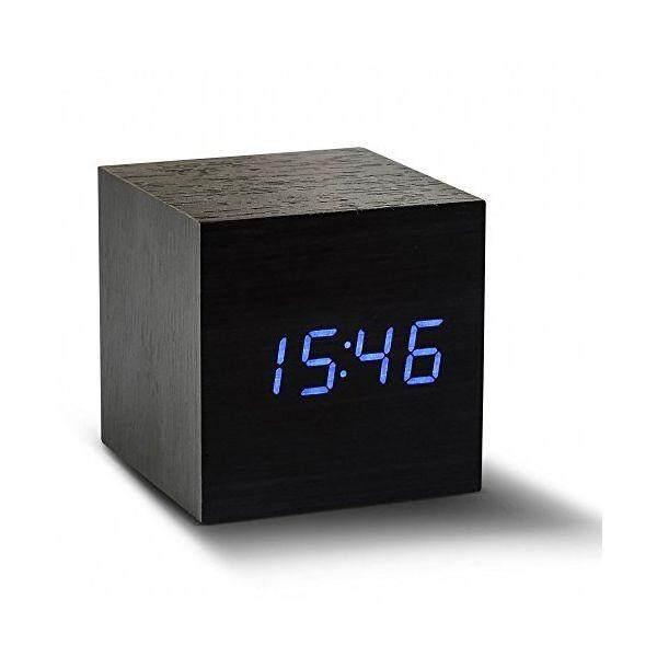 LED Digital Clock with Alarm Temprature