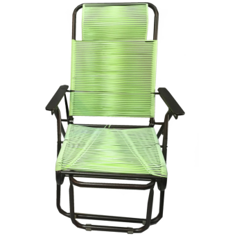 Leisure Relax Adjustable Chair Good Quality/Relax Chair/Kerusi Malas/Hall Chair/Nap Chair/Sleep Chair