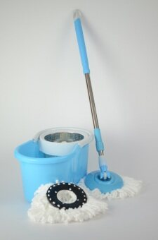 Harga Little Homes Hand Pressure Magic Mop