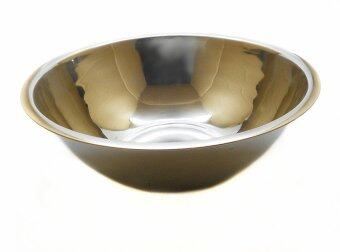 Harga Little Homes Mixing Bowl 28cm Chrome