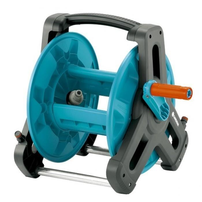 [Made in Germany] Gardena Classic Hose Reel 50