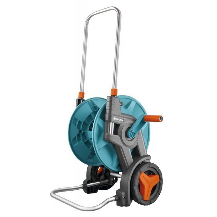 [Made in Germany] Gardena Classic Hose Trolley 60 TS