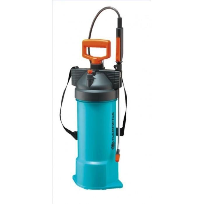 [Made in Germany] Gardena Comfort Pressure Sprayer 5 liter