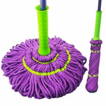 Magic Mop Purple