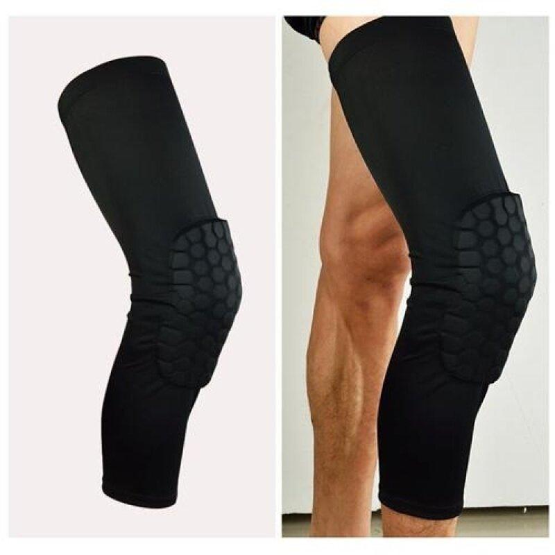 Buy Major Adjustable Outdoor Sports Knee Run Football Basketball Mountaineering(Size:L) Malaysia