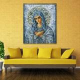 ... Maria 5D Diamond DIY Painting Craft Home Decor - 3 ...