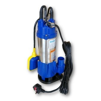 "MASW V250F 250W Auto 1 1/2"" - 1 1/4"" - 1"" Stainless SteelSubmersible Pump"