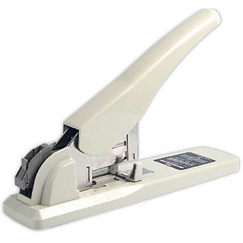 MAX HD-12N/24 Heavy Duty Manual Stapler - 240 sheets Capacity (Item No: B07-07) A1R2B239