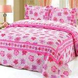 Maylee He88112 Cadar Patchwork Cotton Set of 3