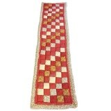 Maylee Korean Style Patchwork Carpet