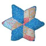 Maylee Patchwork  Pillow