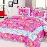 Maylee Wt1746 Cadar Patchwork Cotton Set of 3