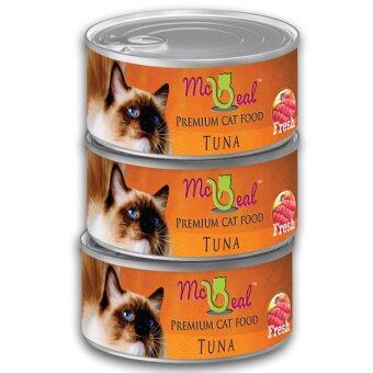 McBeal Cat Can Wet Food Tuna Flavour 85g x 18 cans